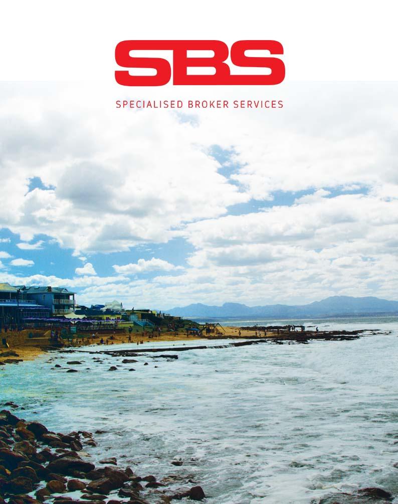 SBS Mosselbay Branch
